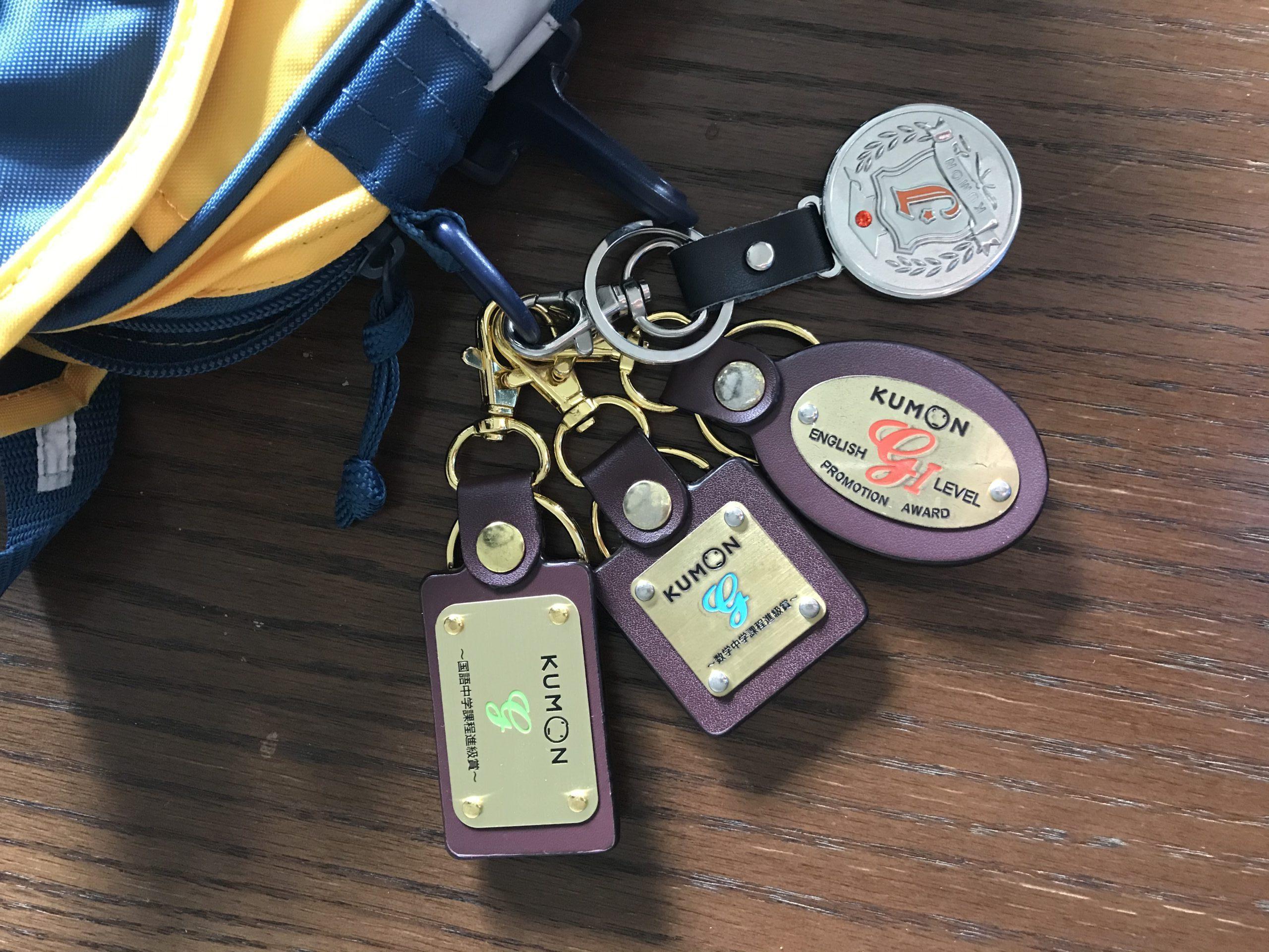 公文Gメダル算数_国語_英語